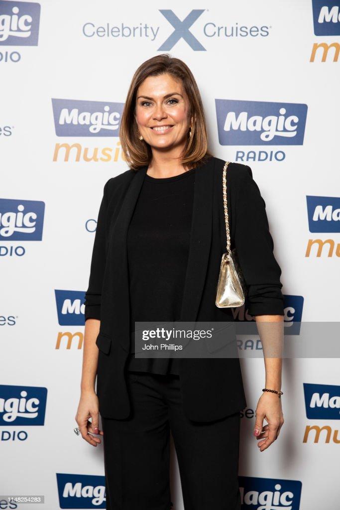 Magic At The Musicals - Photocall : News Photo