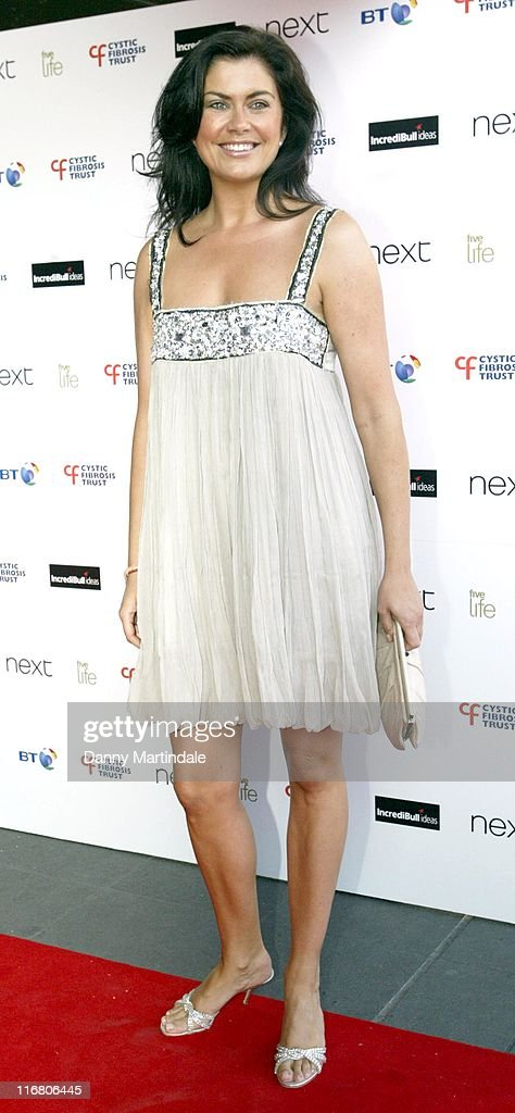 "Cystic Fibrosis Trust ""Breathing Life Awards"" - Red Carpet Arrivals : News Photo"