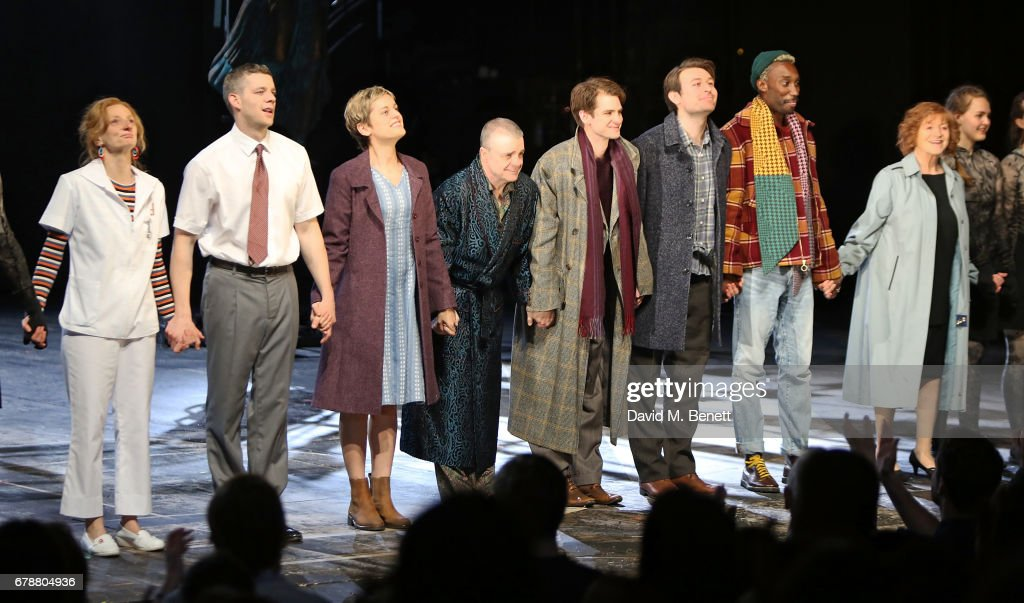 """Angels In America"" - Press Night"