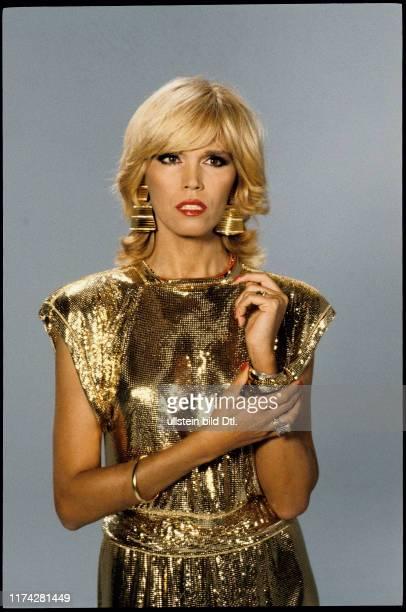 Amanda Lear 1979