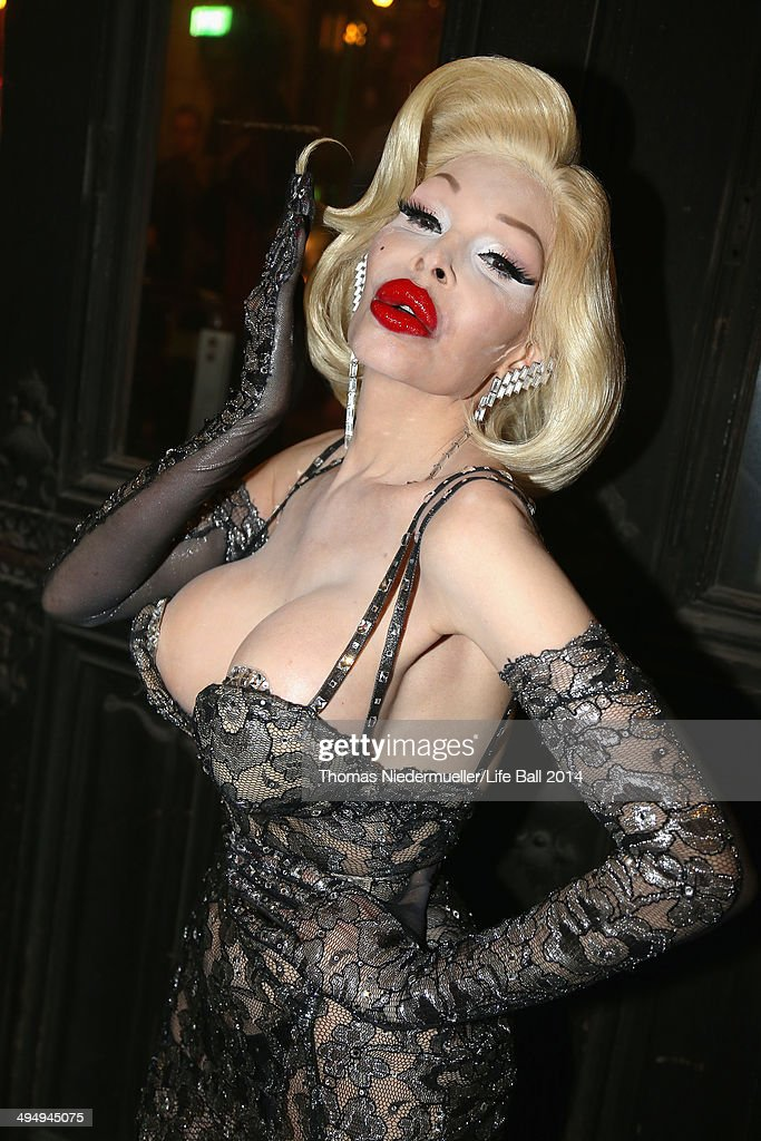 Life Ball 2014 - After Show Party : News Photo