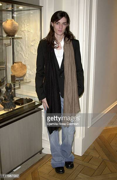 Amanda Moore during Allure Magazine Reception For Release of 'Her Style' at Bergdorf Goodman in New York City New York United States