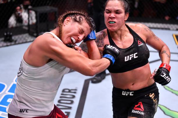 NV: UFC Fight 250 Nunes vs Spencer