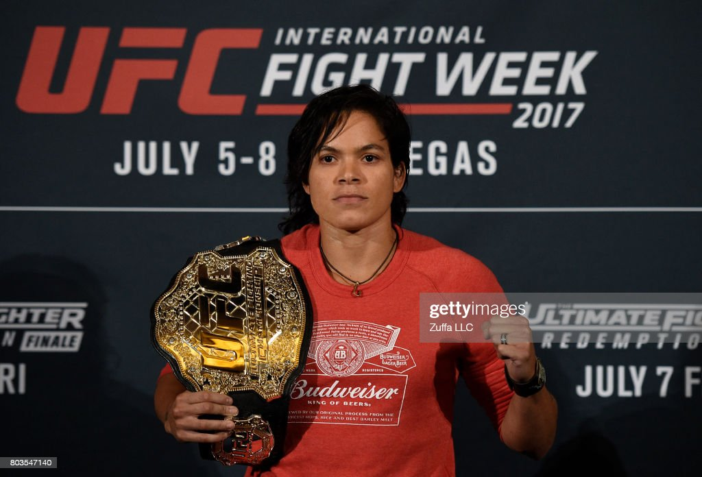 UFC International Fight Week - Media Day