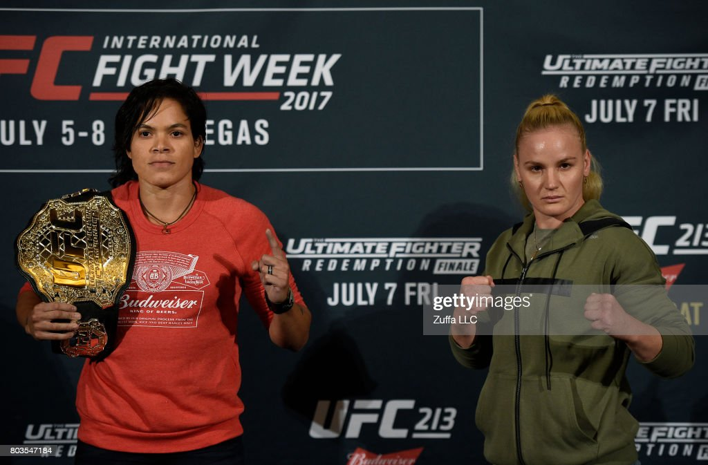 UFC International Fight Week - Media Day : News Photo
