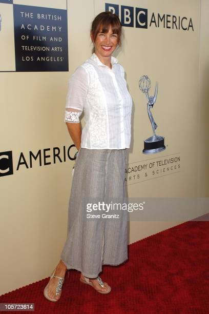 Amanda Pays during 3rd Annual BAFTA Tea Party Honoring Emmy Nominees at Park Hyatt in Century City California United States