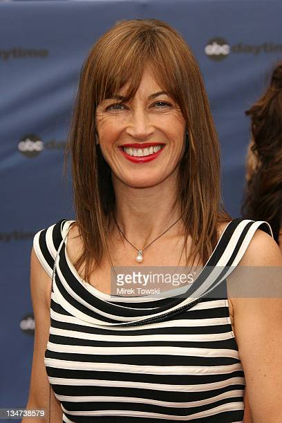 Amanda Pays during The 33rd Annual Daytime Emmy Awards Arrivals at Hollywood Kodak Theater in Hollywood California United States