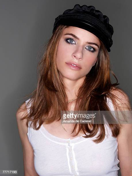 Amanda Peet Amanda Peet by Amanda de Cadenet Amanda Peet Time Out New York February 8 2006