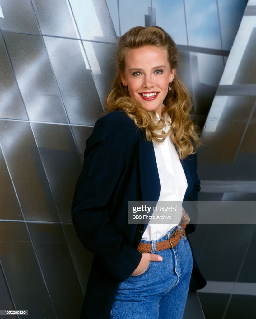 Amanda Peterson Photos amanda peterson stars as abigail baywood, a college student