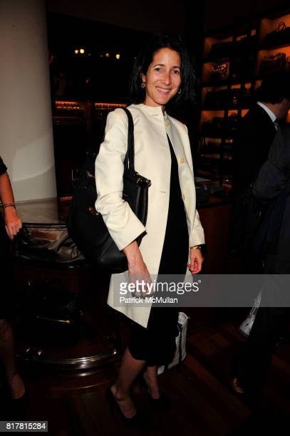 Amanda Ross attend Mark Lee celebrates TOD'S Diego Della Valle recipient of the Fashion Group International Brand Visionary Award at Barneys on...