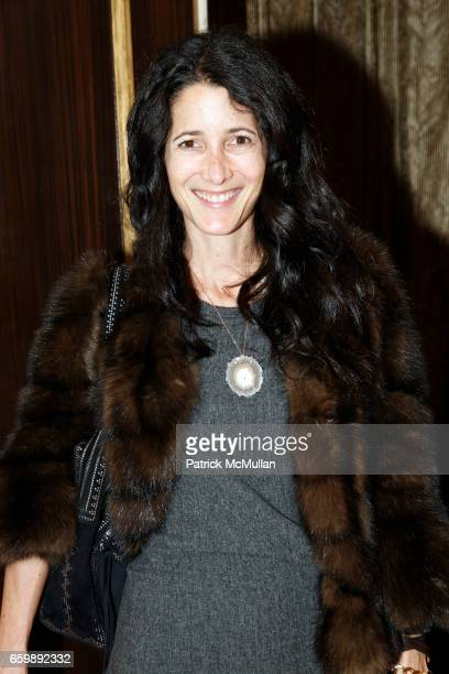 Amanda Ross attends TRISH McEVOY Holiday Event hosted by TRISH McEVOY SAMANTHA BOARDMAN ROSEN KELLY RUTHERFORD and LIZZIE TISCH at Private Residence...