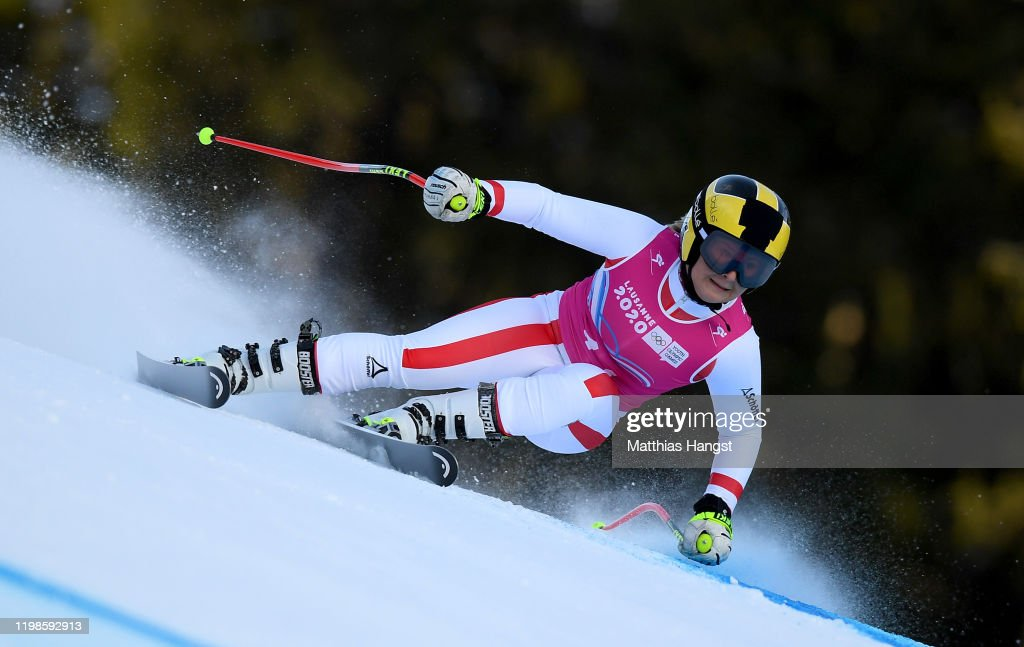 Lausanne 2020 Winter Youth Olympics - Day 1 : News Photo