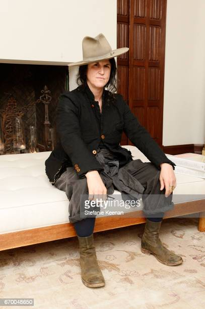 Amanda Scheer Demme attends Tania Fares and Rosetta Getty Together with Eric Buterbaugh Gia Coppola Jacqui Getty Irena Medavoy Jennifer Meyer...
