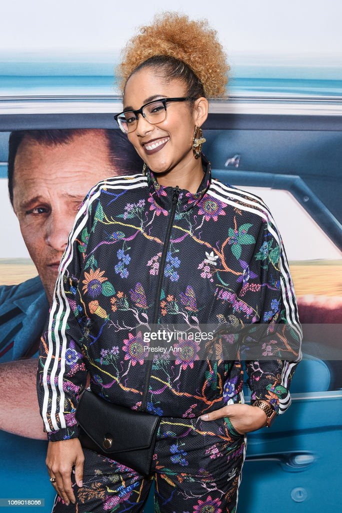 "Special Screening Of Universal Pictures ""Green Book"" With Star, Mahershala Ali : News Photo"