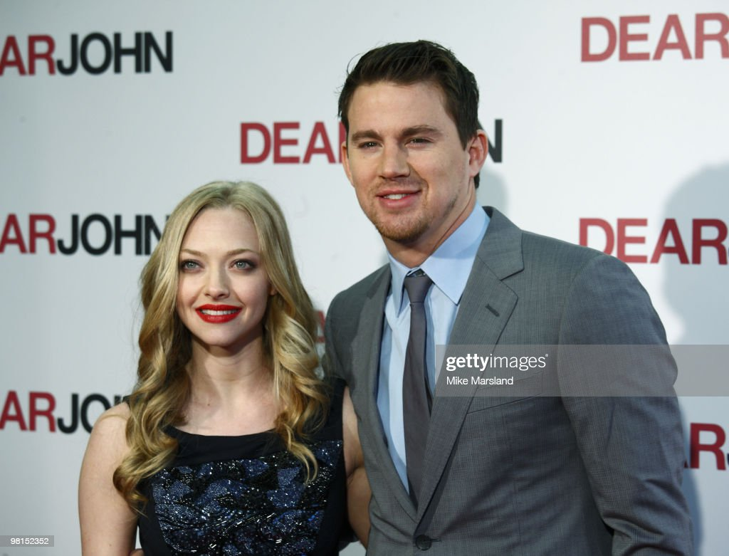 Dear John - Gala Screening - Arrivals : News Photo