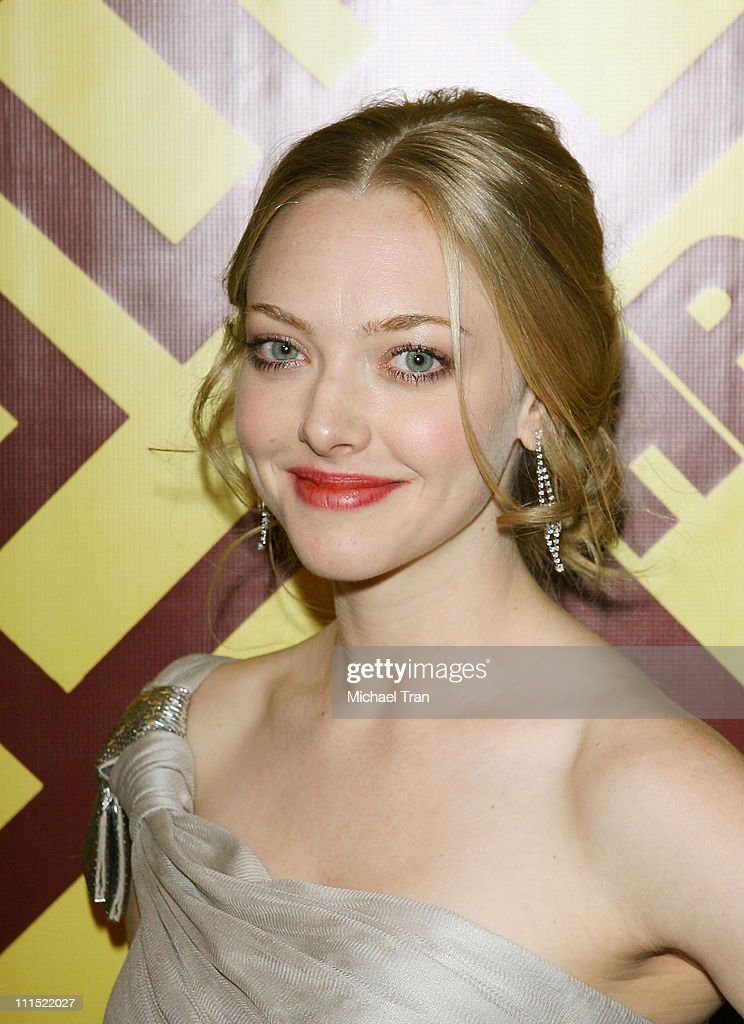 Amanda Seyfried arrives to the official HBO Golden Globe Awards afterparty held at Circa 55 Restaurant inside the Beverly Hilton held on January 11, 2009 in Beverly Hills, California.