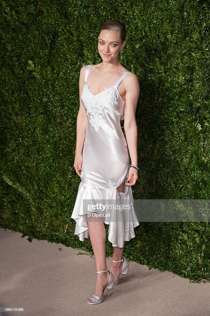 12th Annual CFDA/Vogue Fashion Fund Awards