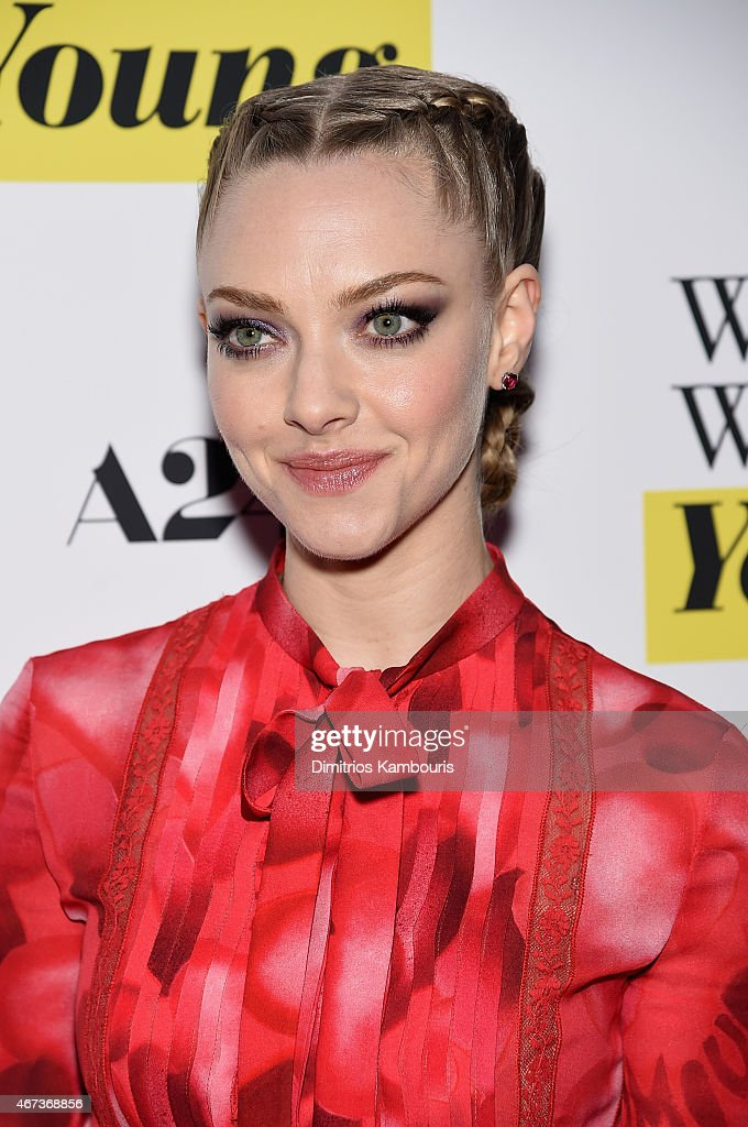 """""""While We're Young"""" New York Premiere - Arrivals : News Photo"""