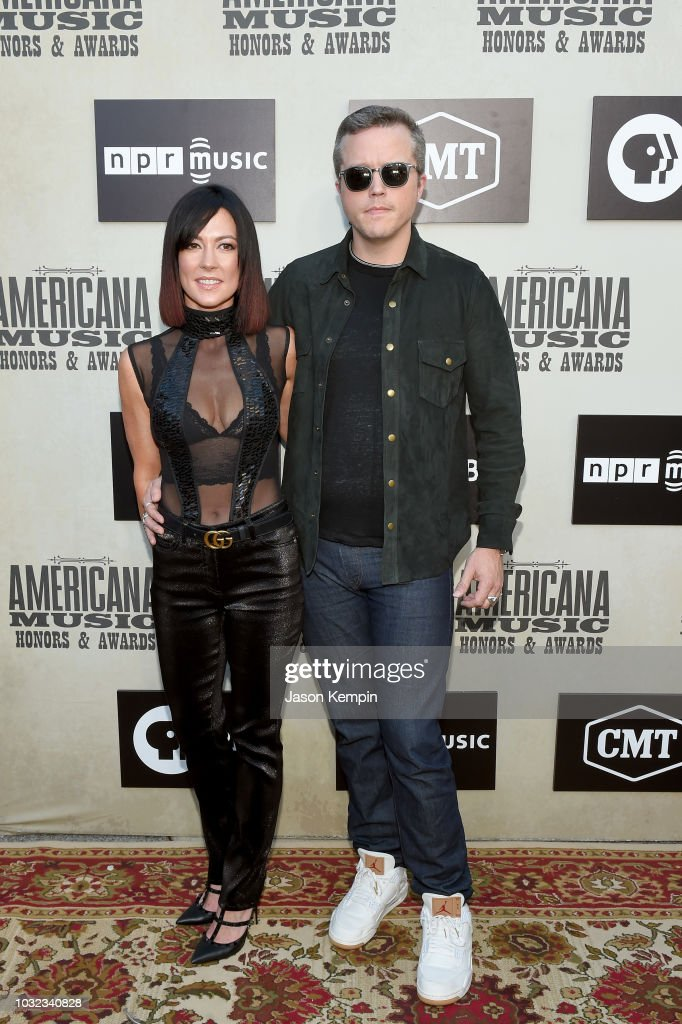 2018 Americana Music Honors And Awards - Arrivals