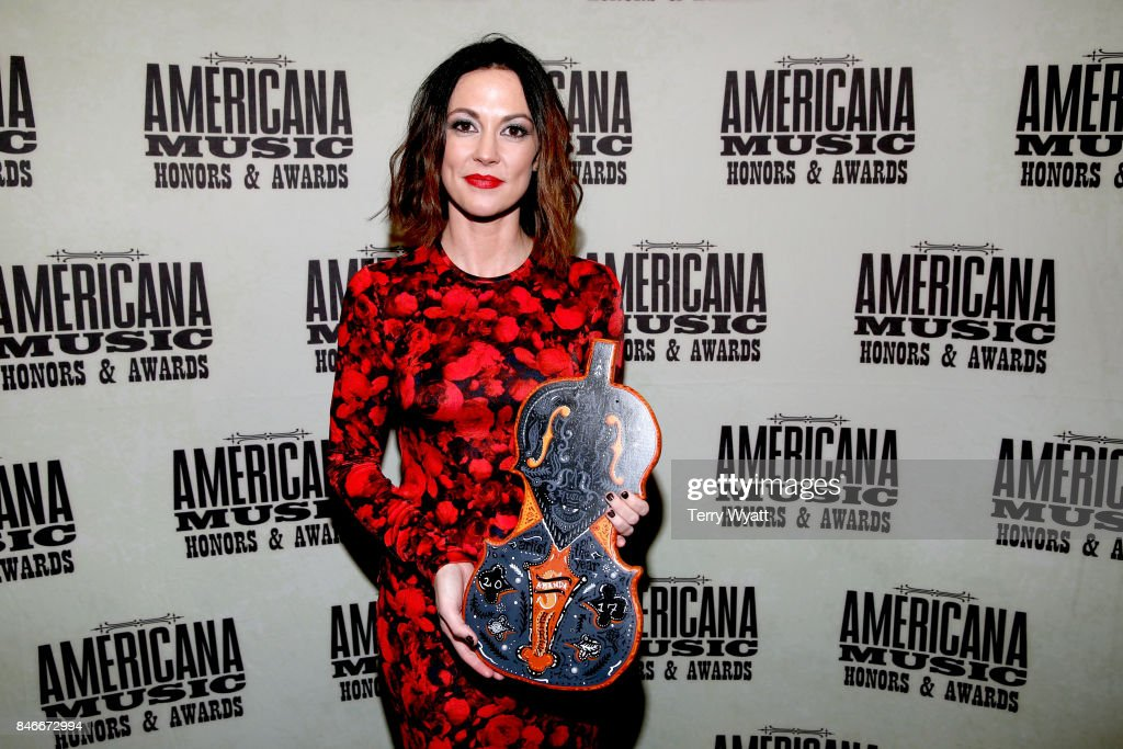 Americana Music Association Honors & Awards Show 2017