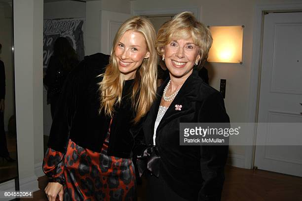 Amanda Smith and Marlene Cohen attend Liz Cohen Hausman Jimmy Hausman's Coed Baby Shower Hosted by Laurie Costantino Jennifer Raines at the home of...