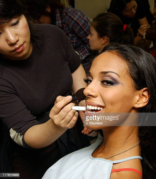 Amanda Sudano with GO SMILE Teeth Whitening Formula