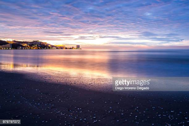 Amanecer - Sunrise