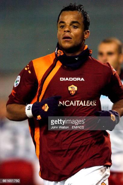 Amantino Mancini Roma