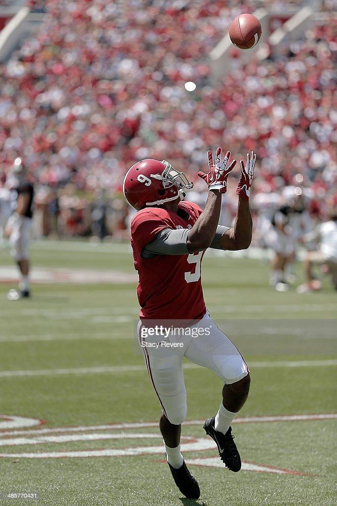Alabama Spring Game