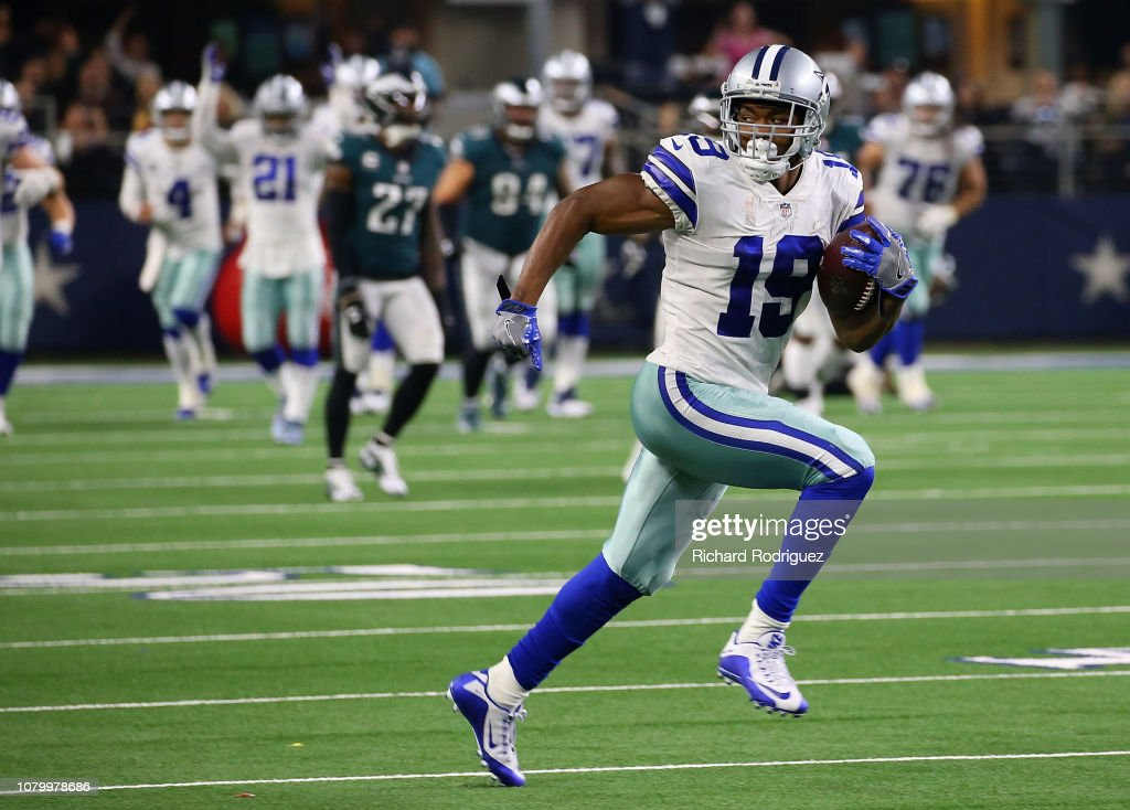 Philadelphia Eagles v Dallas Cowboys : News Photo