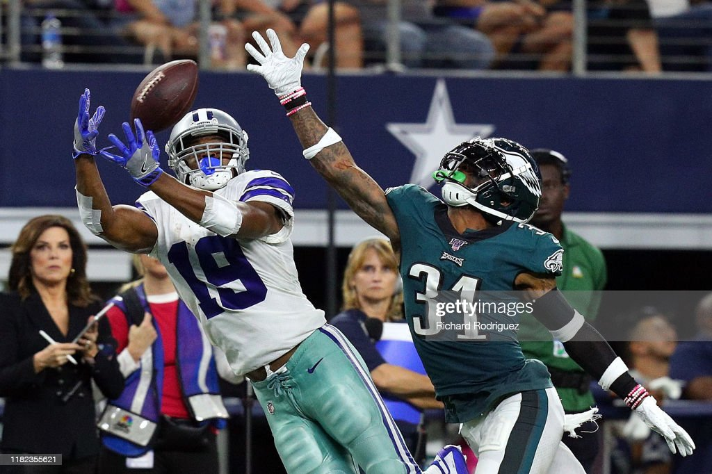 Philadelphia Eagles vDallas Cowboys : ニュース写真