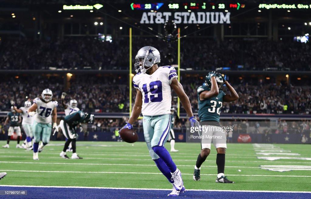 Philadelphia Eagles v Dallas Cowboys : News Photo