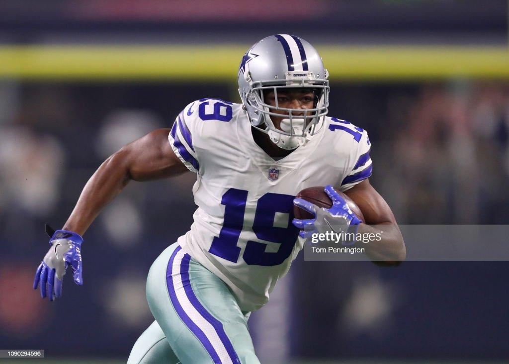 Wild Card Round - Seattle Seahawks v Dallas Cowboys : ニュース写真