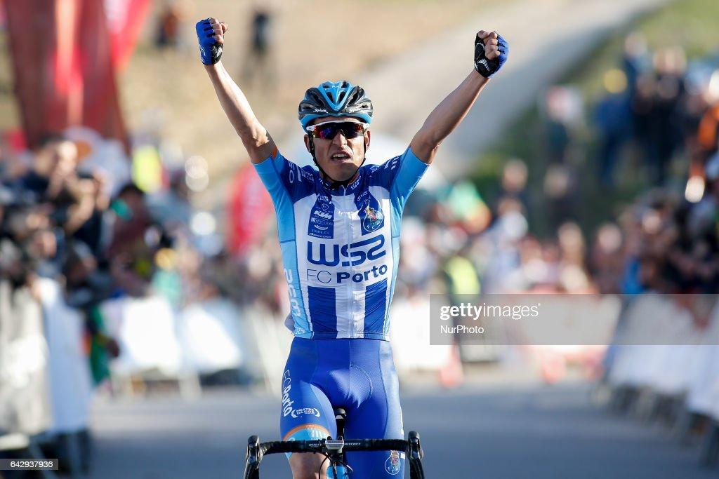 43rd Volta Algarve 2017 - Stage Five : ニュース写真