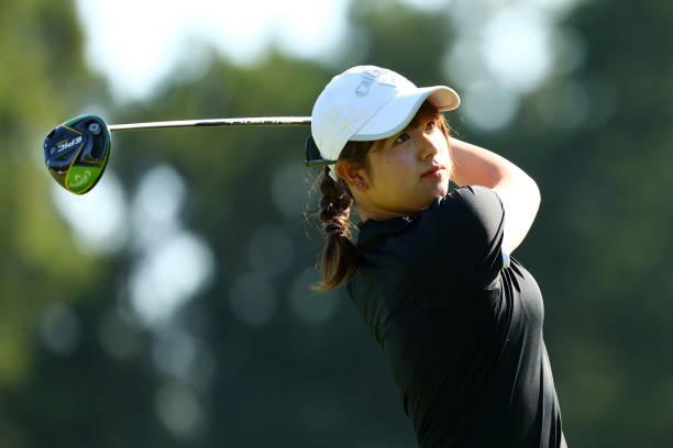 JPN: Nichirei Ladies - Round One