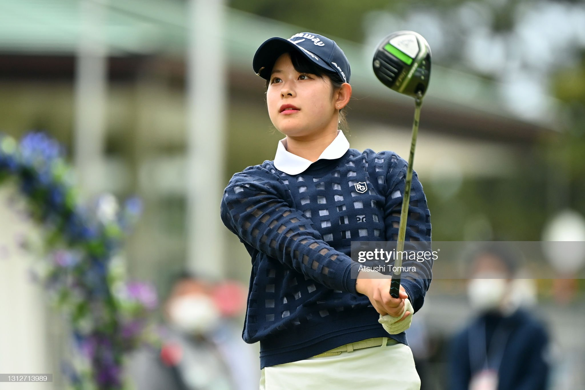 https://media.gettyimages.com/photos/amateur-rin-yoshida-of-japan-hits-her-tee-shot-on-the-1st-hole-during-picture-id1312713989?s=2048x2048