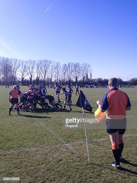 amateur rugby union game - rugby union 個照片及圖片檔
