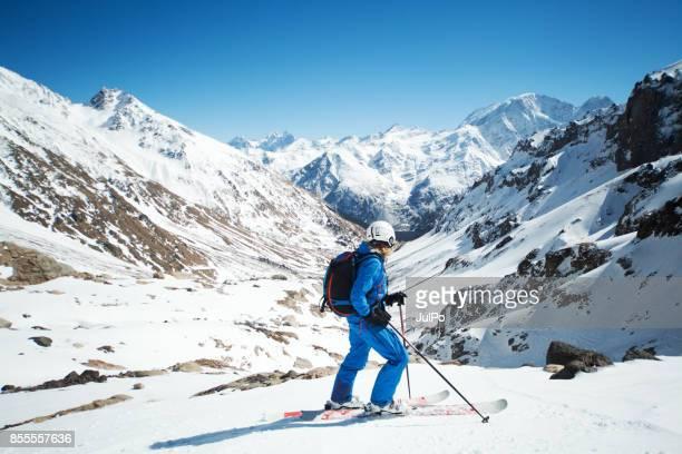 Amatör vintersport