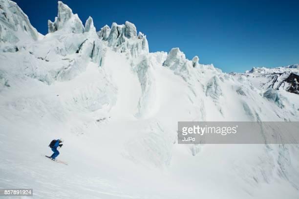 Amateur Sports d'hiver