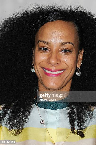Amatus SamiKarim attends FOX and FX's 2017 Golden Globe Awards after party at The Beverly Hilton Hotel on January 8 2017 in Beverly Hills California