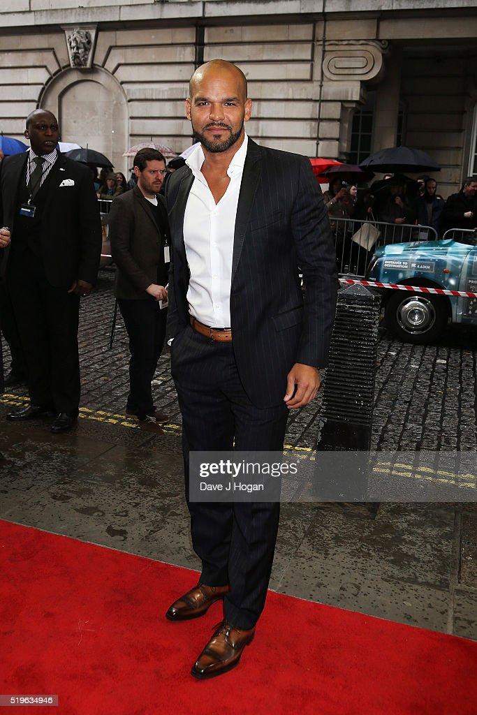"""Criminal"" - UK Premiere - VIP Arrivals"