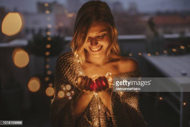 amazing holiday moments - illuminated stock pictures, royalty-free photos & images