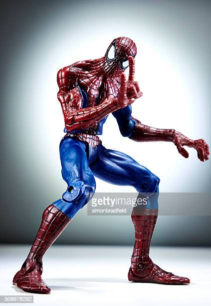 Amazing Spider-Man Action Figure