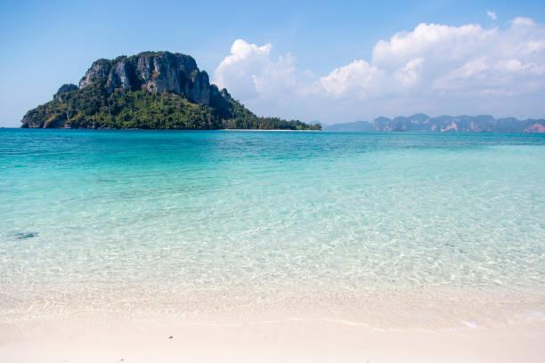 Amazing view (Talay Wak )Unseen in Thailand Krabi.
