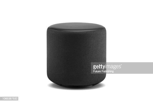 Amazon Echo Sub subwoofer taken on November 15 2018