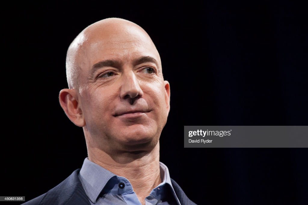 Amazon Unveils Its First Smartphone : ニュース写真
