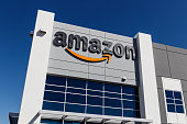 Amazon.com Fulfillment Center. Amazon is the Largest Internet-Based Retailer in the United States