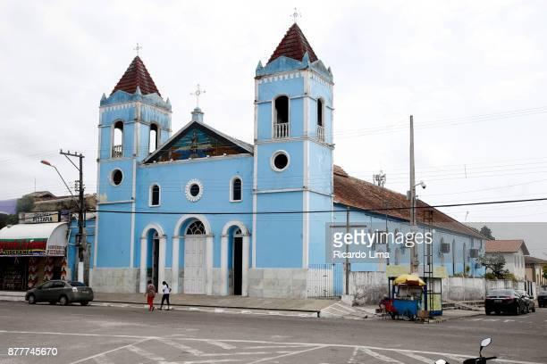 Amazonian Churches