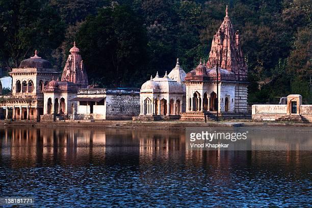 ambada temple - ナグプール ストックフォトと画像
