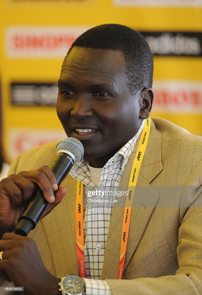 40th IAAF World Cross County Championship 2013 - Previews